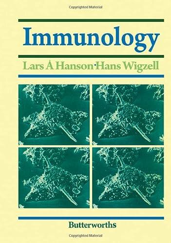 9780407003729: Immunology