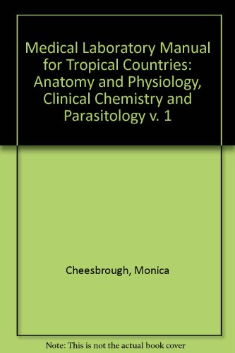 district laboratory practice in tropical countries part 3 pdf