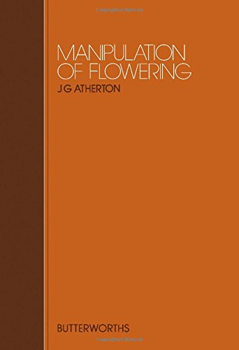 9780407005709: Manipulation of Flowering (Easter School in Agricultural Science//Proceedings)