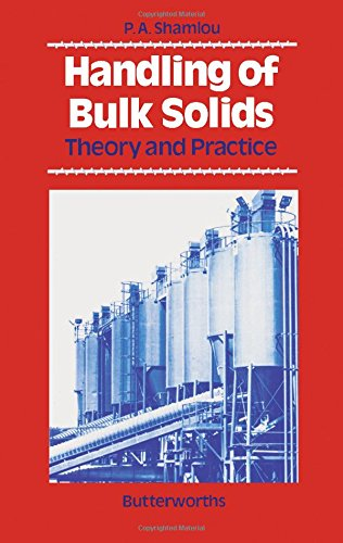 9780407011809: Handling of Bulk Solids: Theory and Practice