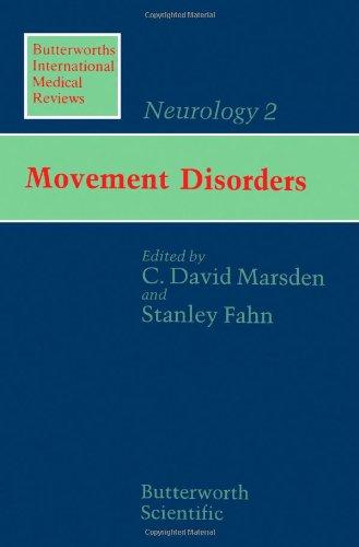 9780407022959: Movement Disorders (Butterworths Internatioanl Medical Reviews: Neurology)