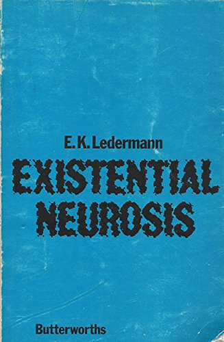 9780407170407: Existential Neurosis