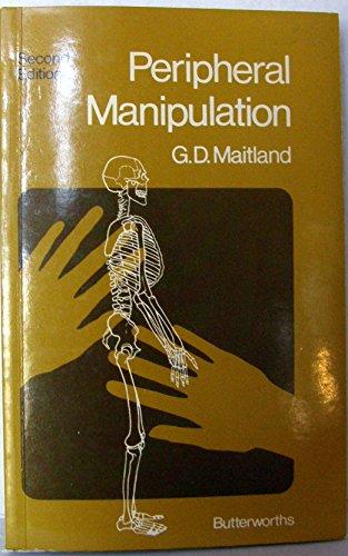 Peripheral Manipulation: G. D. Maitland