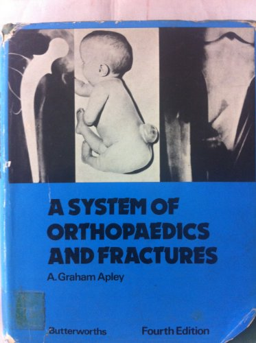 9780407406520: System of Orthopaedics and Fractures
