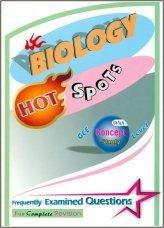 9780407449114: GCE O Level Biology HOTSPOT