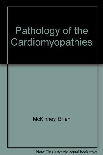9780407620001: Pathology of the Cardiomyopathies
