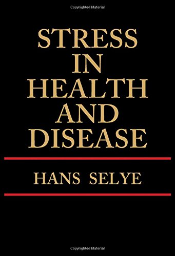 9780407985100: Stress in Health and Disease