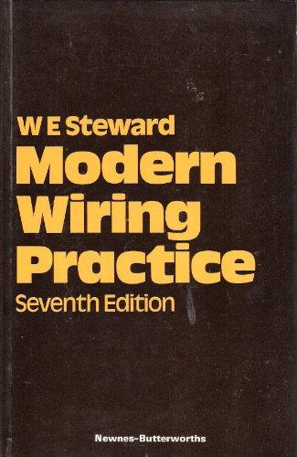9780408000451: Modern Wiring Practice