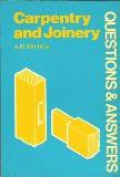 9780408001175: Carpentry and Joinery (Questions & Answers)