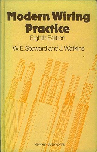 9780408002127: Modern Wiring Practice