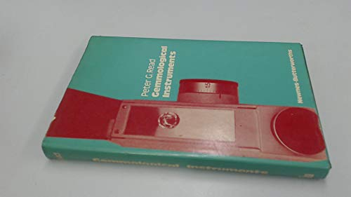 9780408003162: Gemmological Instruments