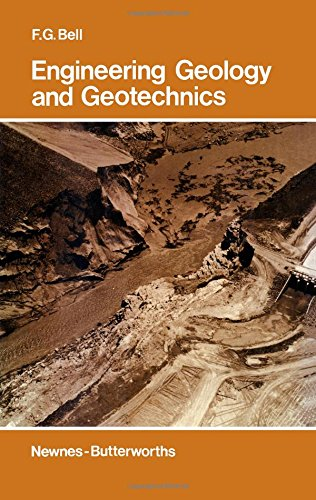 9780408003551: Engineering Geology and Geotechnics