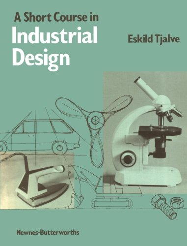 9780408003889: A Short Course in Industrial Design