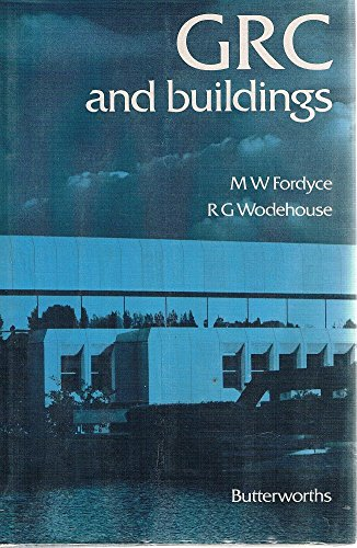 9780408003957: GRC and Buildings