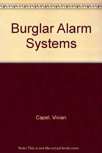 9780408004053: Burglar Alarm Systems