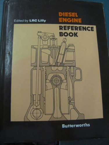 9780408004435: Diesel Engine Reference Book