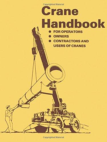 9780408004459: Crane Handbook
