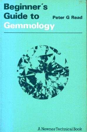 9780408004558: Beginner's Guide to Gemmology
