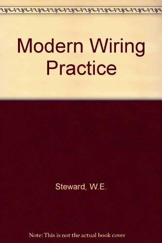 9780408005180: Modern Wiring Practice
