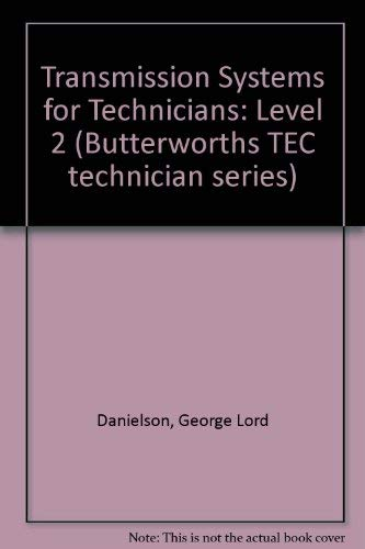 Transmission Systems for Technicians 2