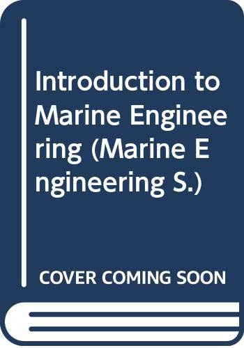 9780408005852: Introduction to Marine Engineering