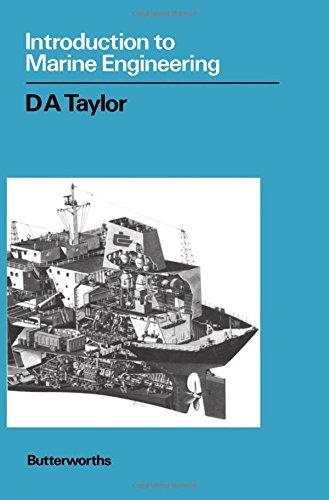 9780408005869: Introduction to Marine Engineering (Marine Engineering Series)