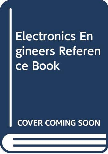 9780408005906: Electronics Engineers Reference Book