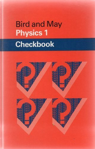 9780408006828: Physics: Level 1 (Checkbooks)