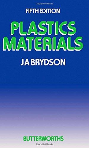 9780408007214: Plastics Materials
