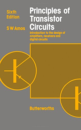 9780408011068: Principles of Transistor Circuits