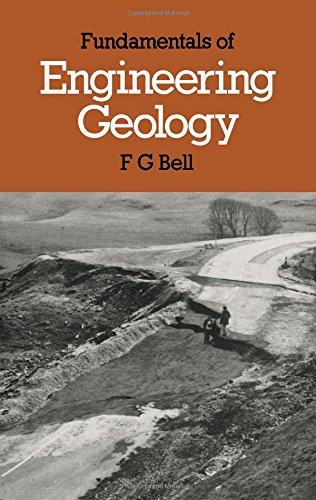 9780408011693: Fundamentals of Engineering Geology