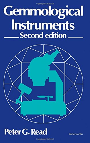 9780408011907: Gemmological Instruments: Their Use and Principles of Operation