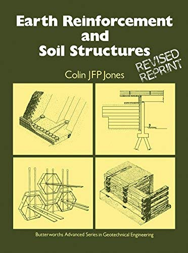 9780408012072: Earth Reinforcement and Soil Structures (Butterworths advanced series in geotechnical engineering)