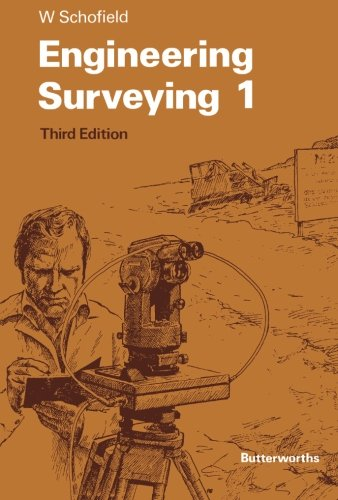 9780408012270: Engineering Surveying: Theory and Examination Problems for Students