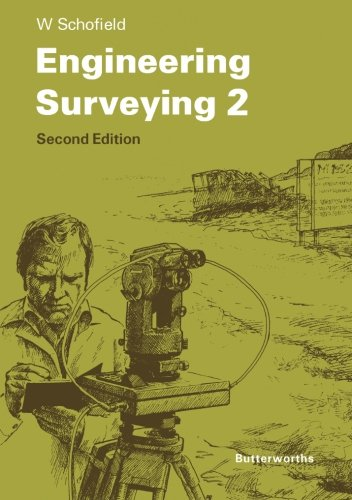 9780408012287: Engineering Surveying 2: Theory and Examination Problems for Students, Second Edition (Volume 2)