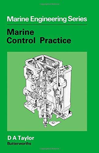 9780408013130: Marine Control Practice (Marine Engineering Series)