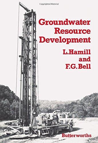 9780408014090: Groundwater Resource Development