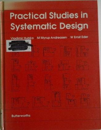 9780408014205: Practical Studies in Systematic Design