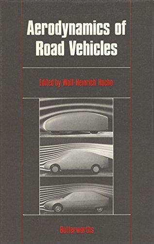 9780408014229: Aerodynamics of Road Vehicles