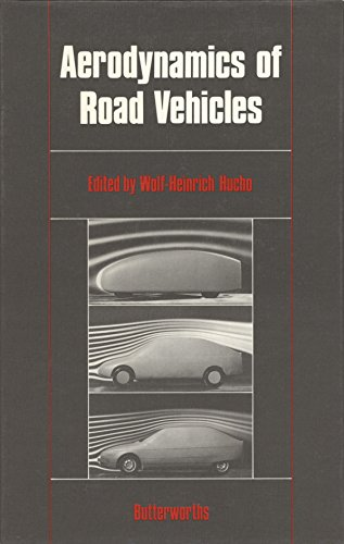 9780408014229: Aerodynamics of Road Vehicles: From Fluid Mechanics to Vehicle Engineering