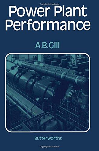 9780408014274: Power Plant Performance