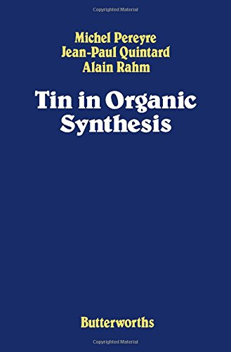 Tin in Organic Synthesis