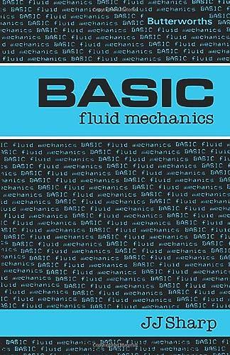 9780408016407: Basic Fluid Mechanics (BASIC series)