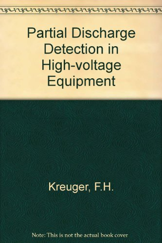 9780408020633: Partial Discharge Detection in High Voltage Equipment