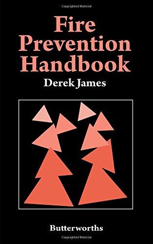 9780408022606: Fire Prevention Handbook