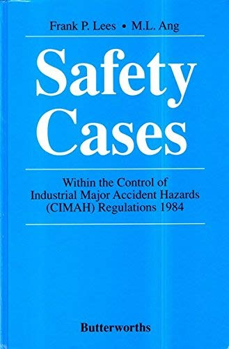 9780408027083: Safety Cases Within the Control of Industrial Major Accident Hazards (Cimah Regulations, 1984)
