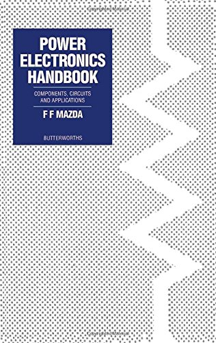 9780408030045: Power Electronics Handbook
