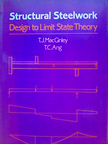 9780408030205: Structural Steelwork: Design to Limit State Theory