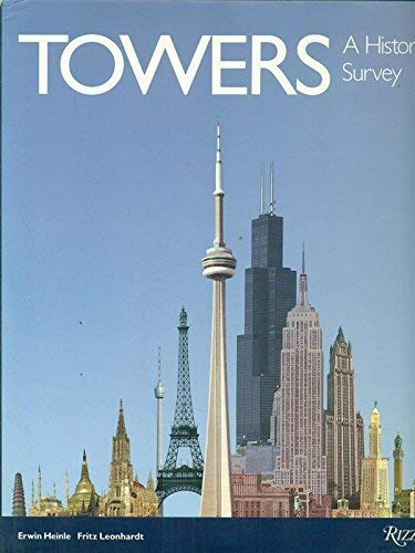 9780408043069: Towers: A Historical Survey