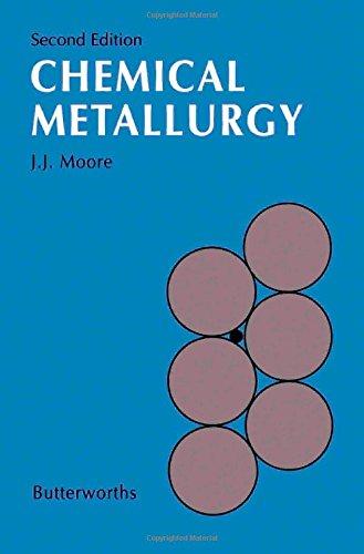 9780408053693: Chemical Metallurgy